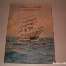 Militaria: PROMOCIONES DE ALFÉRECES DE NAVÍO DEL SIGLO XX (+). RM78954.. Lote 76234543