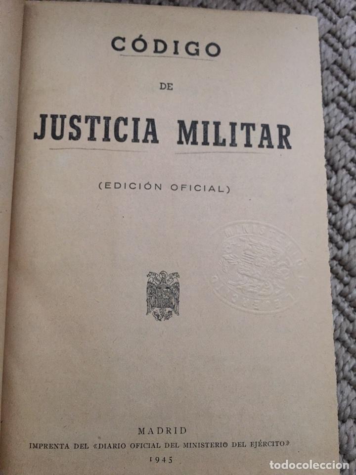 Militaria: Lote de libros militares antiguos (principios/mediados SXX) - Foto 7 - 76642573