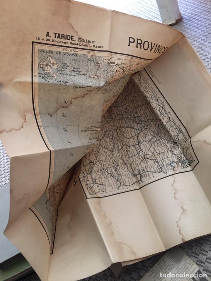 Militaria: Lote de libros militares antiguos (principios/mediados SXX) - Foto 9 - 76642573