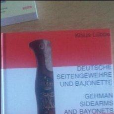 Libro de bayonetas niemann