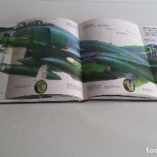 Militaria: TOMO Nº 7/AVIONES DE GUERRA.. Lote 80835071
