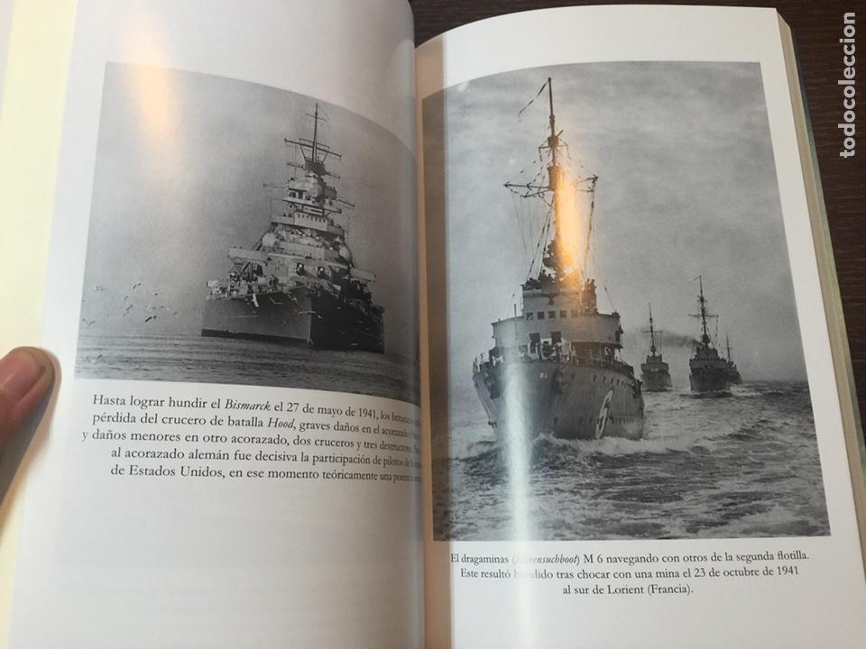 Militaria: Kriegsmarine. La flota de Hitler - Foto 6 - 82671738