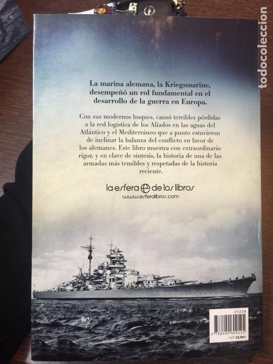 Militaria: Kriegsmarine. La flota de Hitler - Foto 2 - 82671738