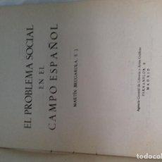 Militaria: ACADEMIA DE CABALLERIA-MANUAL LEYES Y USOS DE LA GUERRA-I.M.E.C.-1981. Lote 83017672