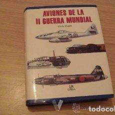 Militaria: AVIONES DE LA 2ª GUERRA MUNDIAL. Lote 84255100