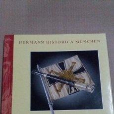 Militaria: CATALOGO MILITARIA HERMANN HISTORICA, Nº 47 AÑO OCTUBRE 2004. Lote 84523512