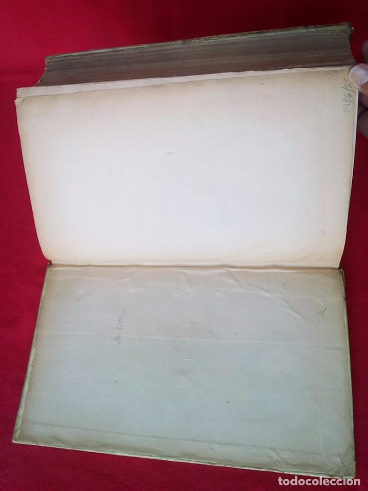 Militaria: 1687- 89 DECENAS DE GRABADOS ALGUNOS PLEGADOS ESCUELA DE GUERRA TRATADO DE ARTILLERIA 35 CMS - Foto 8 - 88132680