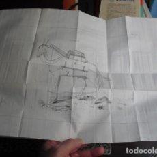 Militaria: 1858 REALES DECRETOS Y ORDENES QUE SE HAN CIRCULADO A LOS CUERPOS DEL ARMA DE CABALLERIA. Lote 88772196