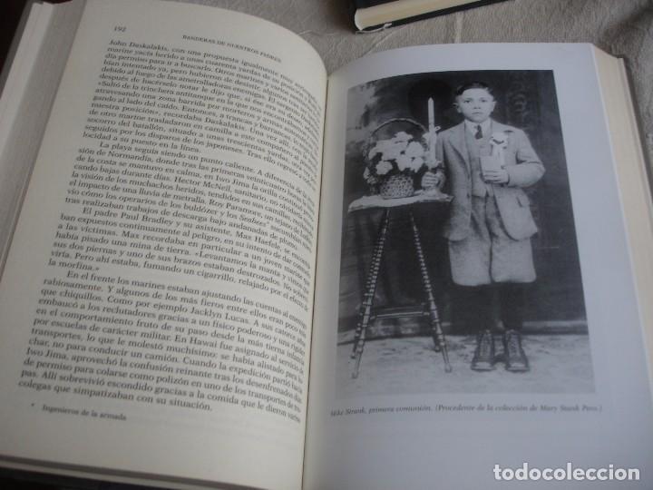 Militaria: En el búnker con Hitler + Von Rundstedt + Banderas de nuestros padres - Foto 7 - 88789724