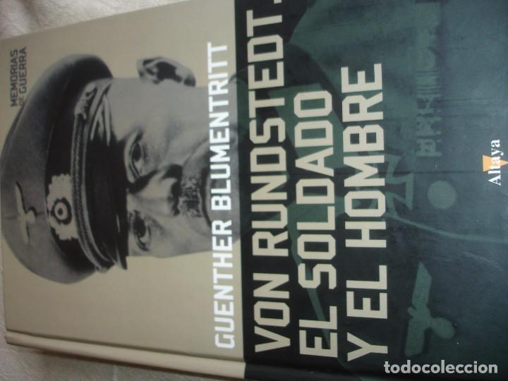 Militaria: En el búnker con Hitler + Von Rundstedt + Banderas de nuestros padres - Foto 10 - 88789724