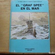 Militaria: EL GRAF SPEE EN EL MAR. Lote 88834640