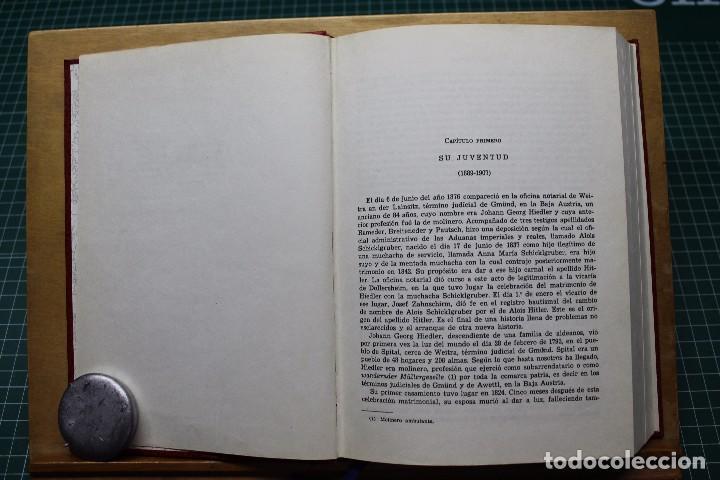 Militaria: Adolfo Hitler - Foto 3 - 88973228