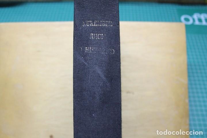 Militaria: Nuremberg Juicio Historico - Foto 2 - 88974492
