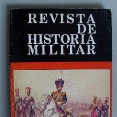 Militaria: REVISTA DE HISTORIA MILITAR /1983 / Nª 54. Lote 89713972