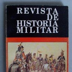 Militaria: REVISTA DE HISTORIA MILITAR /1982 / Nª 53. Lote 89714192