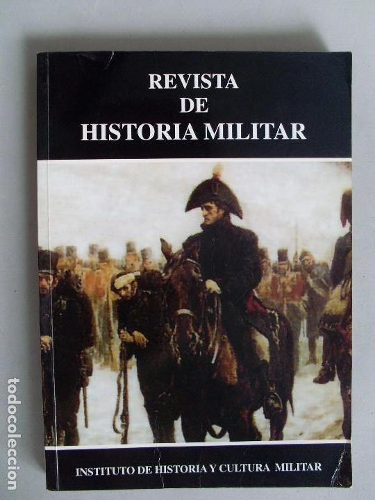REVISTA DE HISTORIA MILITAR /2005 / Nª EXTRA (Militar - Libros y Literatura Militar)