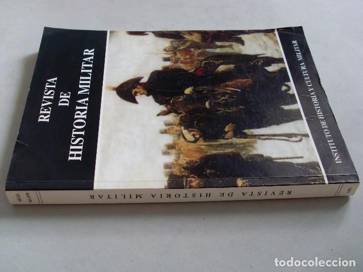 Militaria: REVISTA DE HISTORIA MILITAR /2005 / Nª Extra - Foto 2 - 89714604