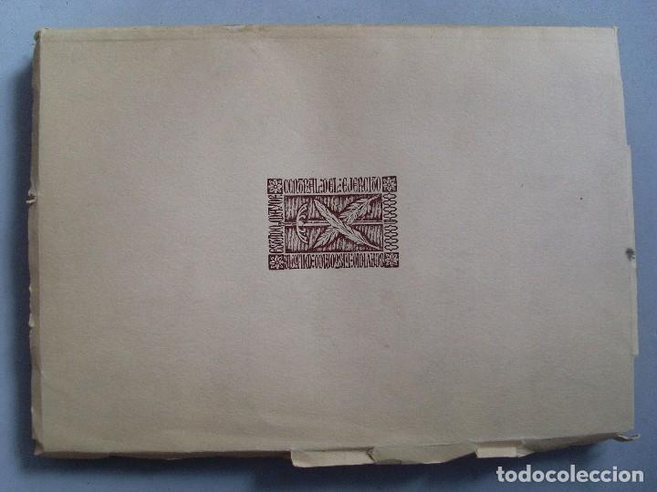 Militaria: REVISTA DE HISTORIA MILITAR / 1959 / Nº 4 - Foto 3 - 89715364