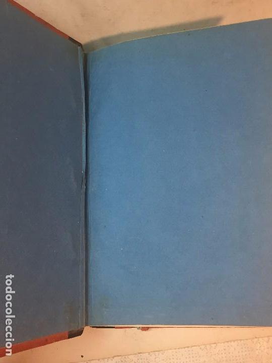 Militaria: Enjuiciamiento Militar Francisco Broncano 1876 leyes legal Madrid 2ª edición. buena conservación - Foto 6 - 90654940