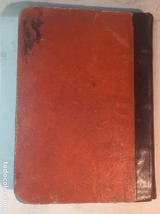 Militaria: Enjuiciamiento Militar Francisco Broncano 1876 leyes legal Madrid 2ª edición. buena conservación - Foto 7 - 90654940
