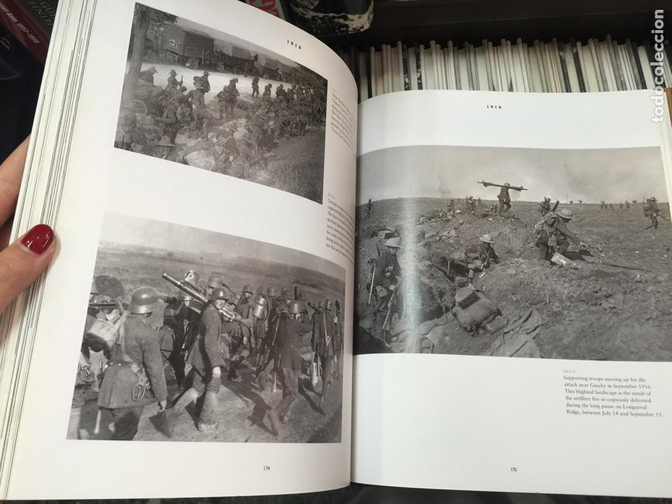 Militaria: The first world war in photographs. Imperial war museum - Foto 4 - 54160262
