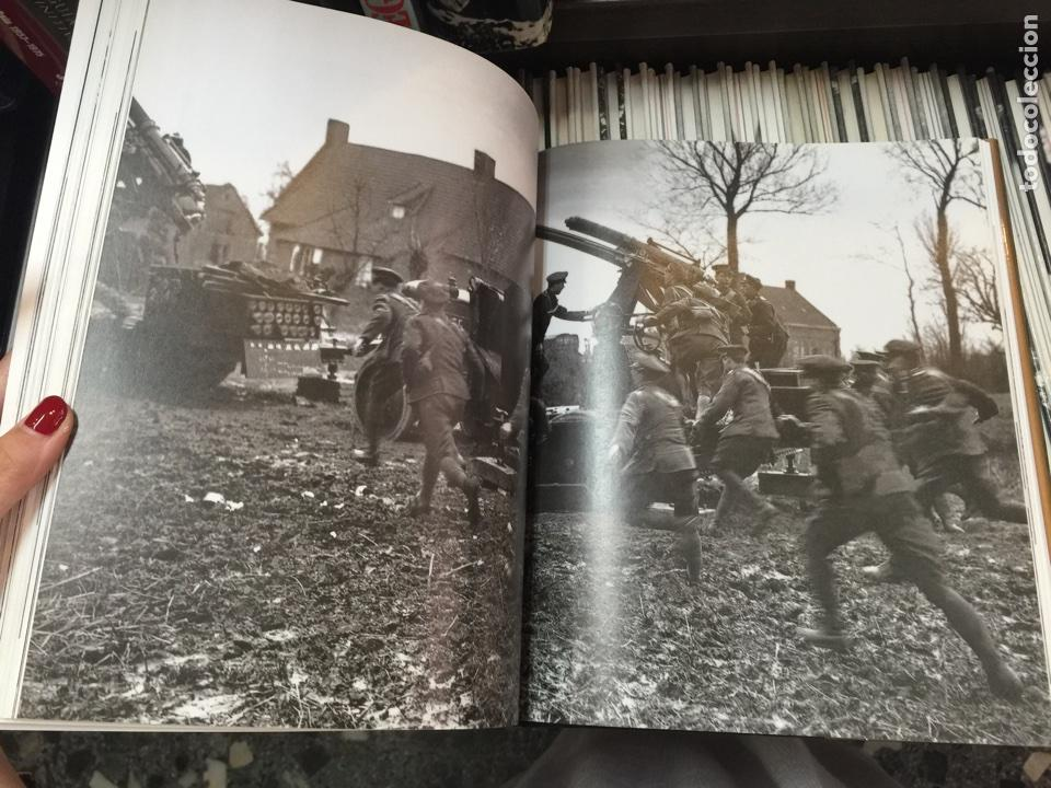 Militaria: The first world war in photographs. Imperial war museum - Foto 5 - 54160262
