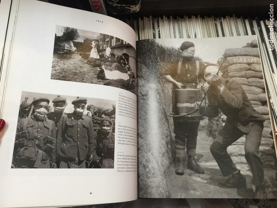 Militaria: The first world war in photographs. Imperial war museum - Foto 6 - 54160262