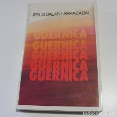 Militaria: LIBRO GUERRA CIVIL GUERNICA. Lote 91634700