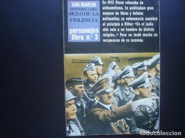 Militaria: Hitler. Editorial San Martin - Foto 2 - 91724715