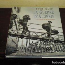 Militaria: LA GUERRE D'ALGÉRIE - IMAGES INÉDITES DES ARCHIVES MILITAIRES -. Lote 93099590