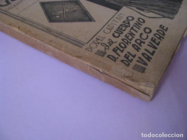 Militaria: ASPIRANTE A GUARDIA CIVIL AÑO 1944. CUARTA EDICIÓN. - Foto 2 - 93176045