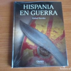 Militaria: OSPREY - GRANDES BATALLAS: HISPANIA EN GUERRA. Lote 93984115