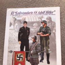 Militaria: LEIBSSTANDARTE SS ADOLF HITLER. Lote 94407526