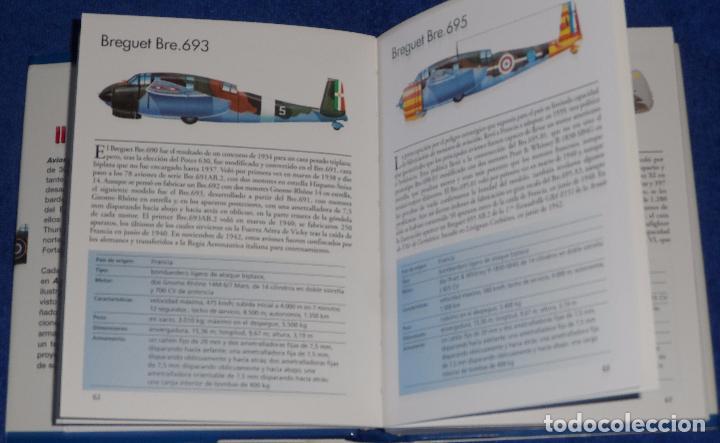 Militaria: Aviones de la II Guerra Mundial - CHRIS CHANT - Libsa (2001) - Foto 3 - 95321359