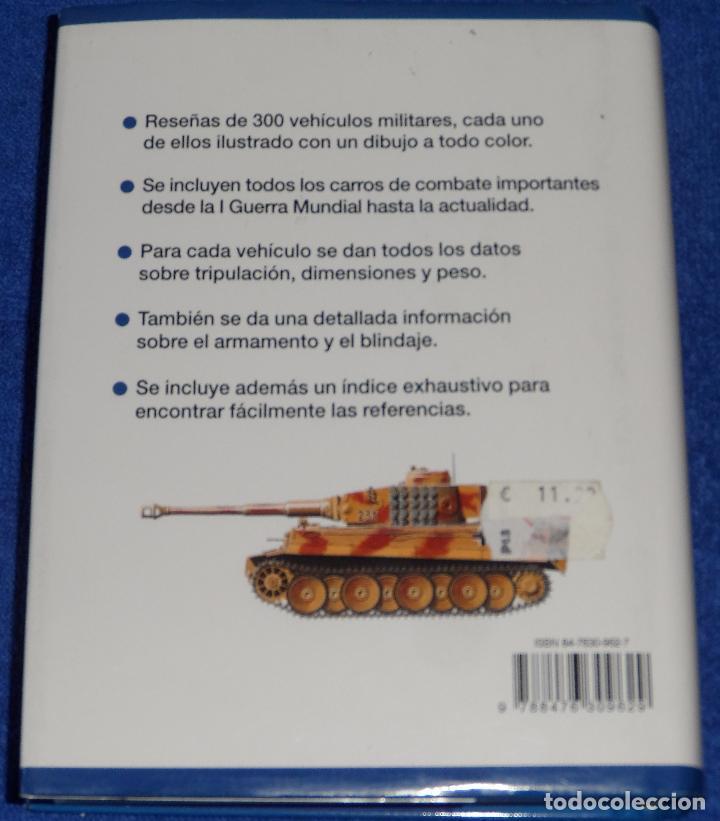 Militaria: Blindados de combate - PHILIP TREWHITT - Libsa (2001) - Foto 5 - 95321363