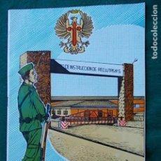Militaria: PUBLICACIÓN ANTIGUA DEL CIR Nº 5 . Lote 97687863
