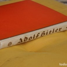 Militaria: ADOLF HITLER.. Lote 97857303