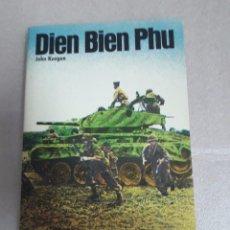 Militaria: DIEN BIEN PHU, BATALLAS Nº15, EDITORIAL SAN MARTIN, SEGUNDA GUERRA MUNDIAL.. Lote 97860103