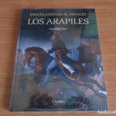 Militaria: OSPREY - GRANDES BATALLAS: ARAPILES, ESPAÑA EXPULSA AL FRANCES. Lote 102300078