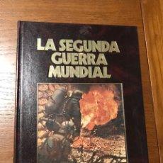 Militaria: LA SEGUNDA GUERRA MUNDIAL. Lote 98507672
