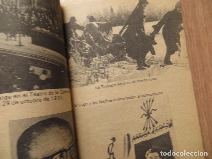 Militaria: DICCIONARIO DE FALANGE. IMPRESCINDIBLE. - Foto 2 - 98569831