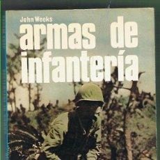 Militaria: ARMAS DE INFANTERÍA. Lote 98664967