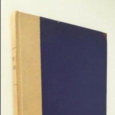 Militaria: NORMAS DE ORIENTACIÓN, RELATIVAS A LOS CONOCIMIENTOS TOPOGRÁFICOS...1939. Lote 99870307