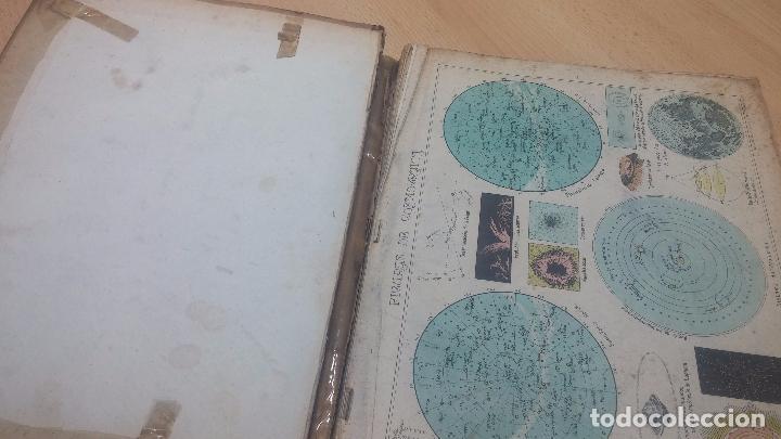 Militaria: Antiguo atlas, creo que de la segunda guerra mundial o esa época. - Foto 13 - 99909923