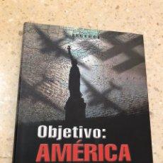 Militaria: OBJETIVO AMERICA. Lote 100011023
