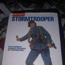 Militaria: STORMTROOPER. Lote 100123819