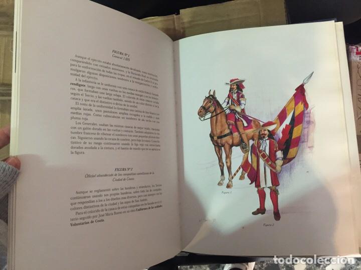 Militaria: El ejército de Carlos II y Felipe V - Foto 4 - 102151438