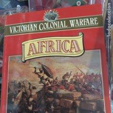 Militaria: VICTORIAN COLONIAL WARFARE. AFRICA. Lote 102170810