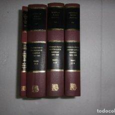 Militaria: LIBROS DEUTSCHLANDS ADMIRALE 1849-1945. Lote 102730291