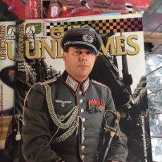 Militaria: UNIFORMES. Lote 103543567